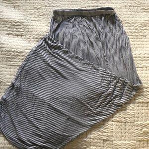 Brandy Melville full length skirt